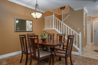 """Photo 3: 65 2615 FORTRESS Drive in Port Coquitlam: Citadel PQ Townhouse for sale in """"ORCHARD HILL"""" : MLS®# R2433469"""