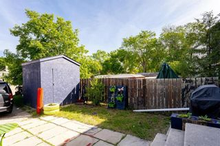 Photo 18: 29 Stinson Avenue in Winnipeg: Lord Roberts Residential for sale (1Aw)  : MLS®# 202120395
