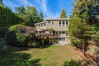Photo 32: 780 INGLEWOOD Avenue in West Vancouver: Sentinel Hill House for sale : MLS®# R2617055