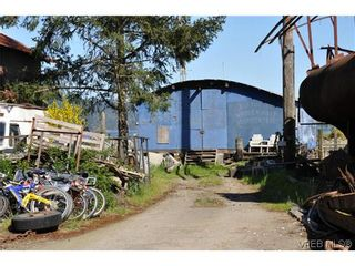 Photo 5: 2019/2029 Kaltasin Rd in SOOKE: Sk Billings Spit Industrial for sale (Sooke)  : MLS®# 634237