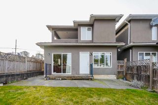 Photo 24: 5426 CHAFFEY Avenue in Burnaby: Central Park BS 1/2 Duplex for sale (Burnaby South)  : MLS®# R2550732