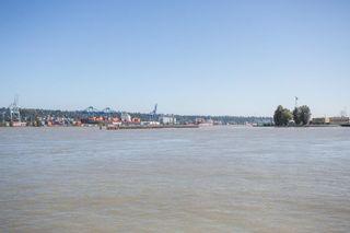 "Photo 38: 403 12 K DE K Court in New Westminster: Quay Condo for sale in ""DOCKSIDE"" : MLS®# R2624825"