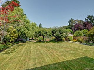 Photo 22: 1290 Camrose Cres in VICTORIA: SE Cedar Hill House for sale (Saanich East)  : MLS®# 794232