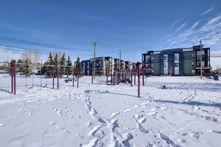 Photo 28: 1214 1317 27 Street SE in Calgary: Albert Park/Radisson Heights Apartment for sale : MLS®# A1070398