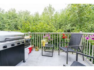 Photo 2: 116 15175 62A AVENUE in Surrey: Sullivan Station Townhouse for sale : MLS®# R2189769