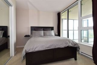 """Photo 7: 1901 2200 DOUGLAS Road in Burnaby: Brentwood Park Condo for sale in """"AFFINITY"""" (Burnaby North)  : MLS®# R2002231"""