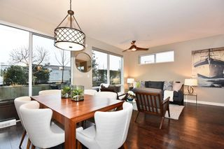 """Photo 4: 220 3333 MAIN Street in Vancouver: Main Condo for sale in """"MAIN"""" (Vancouver East)  : MLS®# R2230235"""