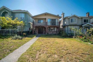 Main Photo: 2750 E 5TH Avenue in Vancouver: Renfrew VE House for sale (Vancouver East)  : MLS®# R2572542