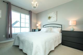 """Photo 15: 53 8438 207A Street in Langley: Willoughby Heights Townhouse for sale in """"YORK By Mosaic"""" : MLS®# R2201885"""