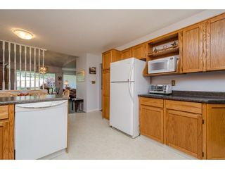 """Photo 6: 50 3054 TRAFALGAR Street in Abbotsford: Central Abbotsford Townhouse for sale in """"Whispering Pines"""" : MLS®# R2183313"""