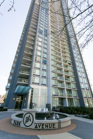 "Photo 57: 4706 13696 100 Avenue in Surrey: Whalley Condo for sale in ""Park Avenue"" (North Surrey)  : MLS®# R2360087"