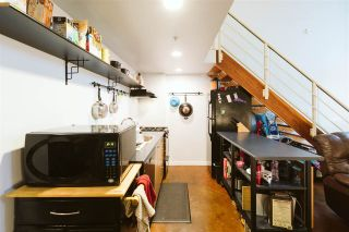 Photo 4: 319 933 SEYMOUR STREET in Vancouver: Downtown VW Condo for sale (Vancouver West)  : MLS®# R2233013