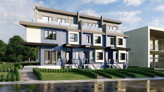 """Photo 3: 3343 WINDSOR Street in Vancouver: Fraser VE 1/2 Duplex for sale in """"3 on Windsor"""" (Vancouver East)  : MLS®# R2536751"""