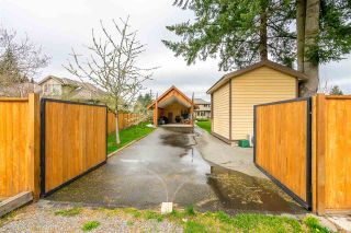"""Photo 5: 24538 56A Avenue in Langley: Salmon River House for sale in """"Salmon River"""" : MLS®# R2357481"""