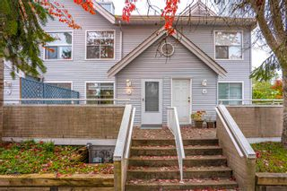 """Photo 31: 32 13713 72A Avenue in Surrey: East Newton Townhouse for sale in """"ASHLEA GATE"""" : MLS®# R2624651"""