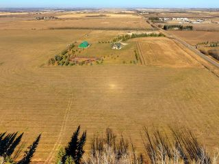 Photo 1: 53134 RR 225 Road: Rural Strathcona County Land Commercial for sale : MLS®# E4265746