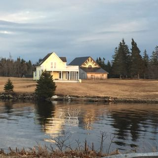 Photo 1: 124 Smith Road in Voglers Cove: 405-Lunenburg County Residential for sale (South Shore)  : MLS®# 202102939