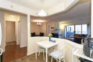 """Photo 10: 505 215 TWELFTH Street in New Westminster: Uptown NW Condo for sale in """"Discovery Reach"""" : MLS®# R2415800"""