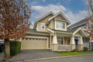 "Main Photo: 9 15288 36 Avenue in Surrey: Morgan Creek Townhouse for sale in ""Cambria"" (South Surrey White Rock)  : MLS®# R2545474"