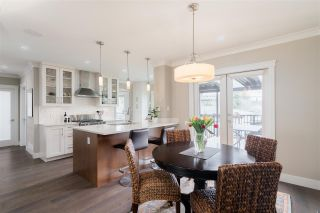 Photo 5: 4028 W 36TH Avenue in Vancouver: Dunbar House for sale (Vancouver West)  : MLS®# R2440611