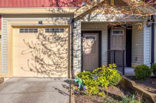 Photo 2: 37 13886 62 Avenue in Surrey: Sullivan Station Townhouse for sale : MLS®# R2569892
