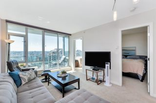 """Photo 2: 2805 833 HOMER Street in Vancouver: Downtown VW Condo for sale in """"Atelier"""" (Vancouver West)  : MLS®# R2597452"""