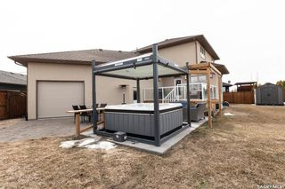 Photo 42: 139 Pickard Bay in Saskatoon: Willowgrove Residential for sale : MLS®# SK849278