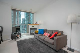 """Photo 10: 1803 928 RICHARDS Street in Vancouver: Yaletown Condo for sale in """"The Savoy"""" (Vancouver West)  : MLS®# R2591014"""