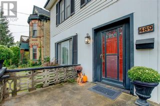 Photo 3: 489 ENGLISH Street in London: House for sale : MLS®# 40175995