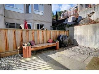 Photo 9: 219 1215 LANSDOWNE Drive in Coquitlam: Home for sale : MLS®# V936531