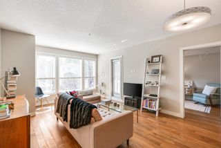Photo 6: 306 836 Royal Avenue SW in Calgary: Lower Mount Royal Apartment for sale : MLS®# A1091198