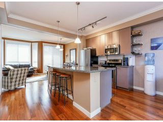 "Photo 7: 85 7155 189TH Street in Surrey: Clayton Townhouse for sale in ""BACARA"" (Cloverdale)  : MLS®# F1405846"