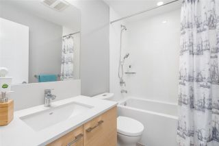 """Photo 12: 614 13963 105 Boulevard in Surrey: Whalley Condo for sale in """"HQ Dwell"""" (North Surrey)  : MLS®# R2584052"""