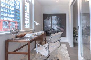 "Photo 9: 513 108 E 1ST Avenue in Vancouver: Mount Pleasant VE Condo for sale in ""MECCANICA"" (Vancouver East)  : MLS®# R2276442"