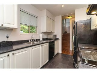"""Photo 8: # 15 21960 RIVER RD in Maple Ridge: West Central Townhouse for sale in """"Foxborough Hills"""" : MLS®# V1011348"""