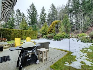 Photo 23: 762 Hill Rise Lane in VICTORIA: SE Cordova Bay Row/Townhouse for sale (Saanich East)  : MLS®# 808277