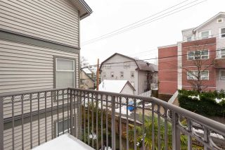 """Photo 13: 308 888 W 13TH Avenue in Vancouver: Fairview VW Condo for sale in """"CASABLANCA"""" (Vancouver West)  : MLS®# R2341512"""