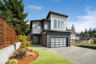 Photo 3: 4161 Gillie Rd in : SW Strawberry Vale House for sale (Saanich West)  : MLS®# 886887