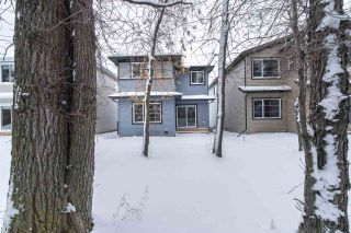 Photo 47: 7322 CHIVERS Crescent in Edmonton: Zone 55 House for sale : MLS®# E4222517
