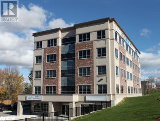 Main Photo: 11 LAKESIDE Terrace Unit# 401B in Barrie: Office for lease : MLS®# 40076091