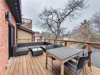 Photo 12: 122 Mavety St in Toronto: High Park North Freehold for sale (Toronto W02)  : MLS®# W3692607