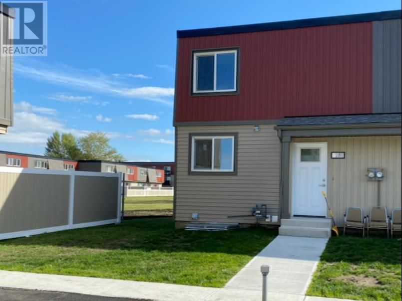 Main Photo: 28, 608 main Street NW in Slave Lake: Condo for sale : MLS®# A1146266
