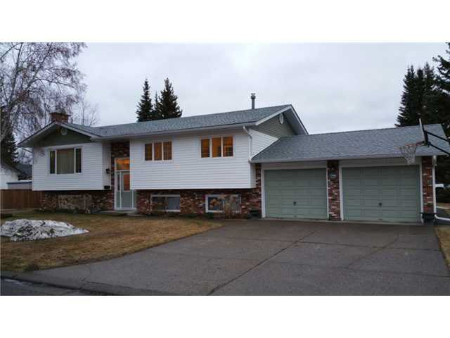 Main Photo: 796 SELWYN CRESCENT in : Foothills House for sale : MLS®# N243409
