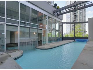Photo 13: 303 501 Pacific Street in Vancouver: Yaletown Condo for sale (Vancouver West)  : MLS®# V1065282