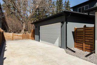 Photo 41: 10038 142 Street NW in Edmonton: Zone 21 House for sale : MLS®# E4239163