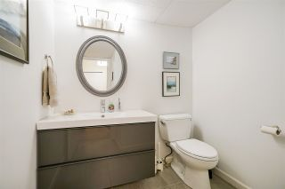Photo 11: 103 737 HAMILTON STREET in New Westminster: Uptown NW Condo for sale : MLS®# R2403545