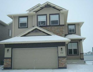 Photo 1: : Chestermere Residential Detached Single Family for sale : MLS®# C3247940