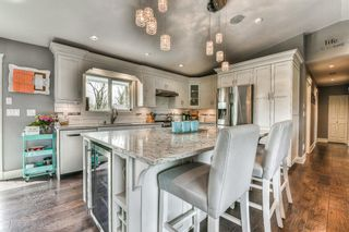 """Photo 2: 29340 GALAHAD Crescent in Abbotsford: Bradner House for sale in """"Bradner"""" : MLS®# R2269124"""