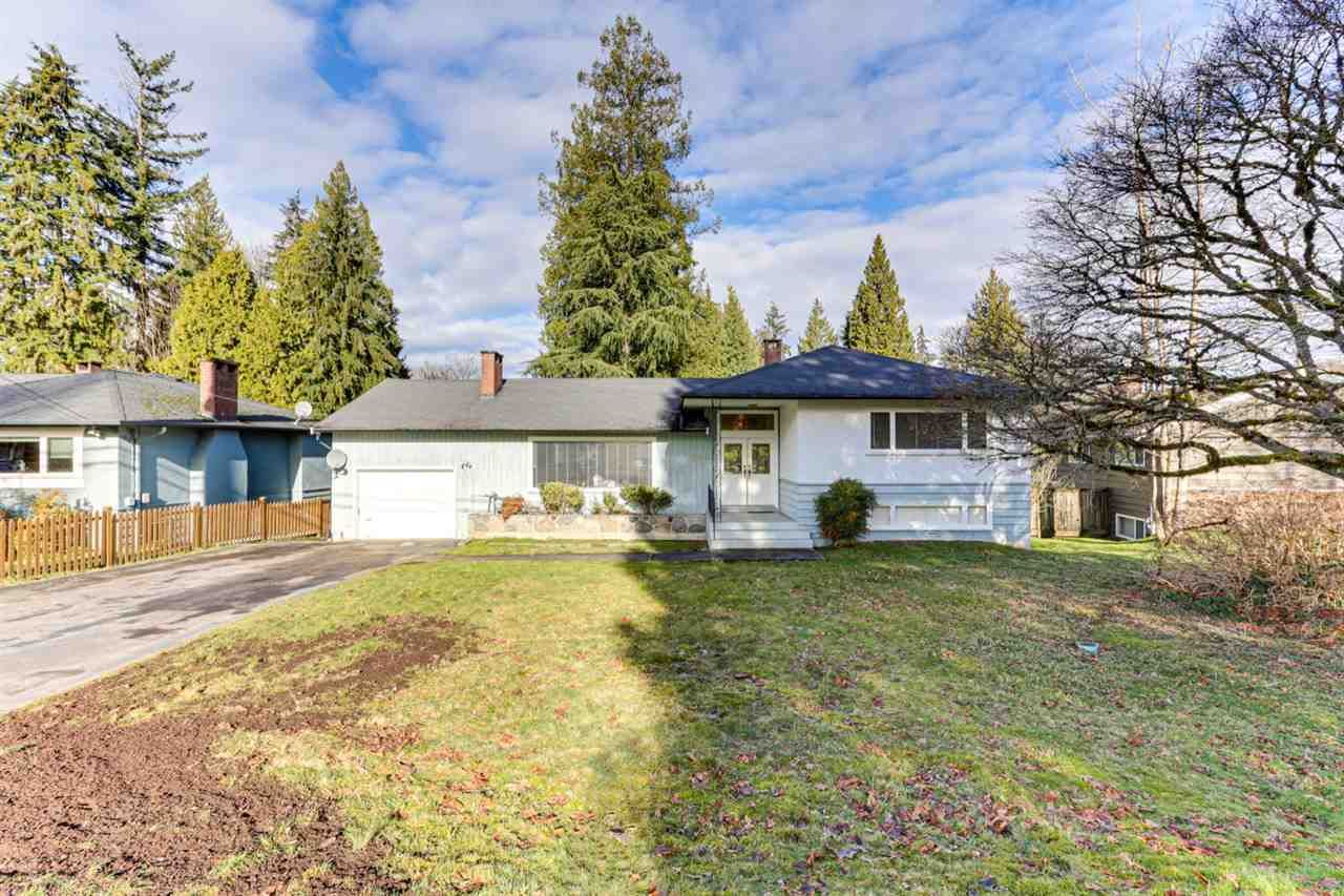 Main Photo: 1455 HARBOUR Drive in Coquitlam: Harbour Place House for sale : MLS®# R2533169