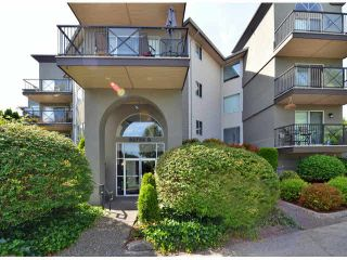 """Photo 2: 118 32725 GEORGE FERGUSON Way in Abbotsford: Abbotsford West Condo for sale in """"Uptown"""" : MLS®# F1417772"""